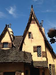 the beverly hills witch house california curiosities
