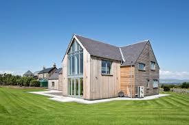 self build homes allan corfield architects