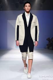 Seeking Dies Of Boredom Seoul Fashion Week 2014 Caruso By Chang Kwanghyotomimito