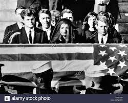 Kennedy Jacqueline Senator Edward Kennedy Jacqueline Kennedy And Attorney General