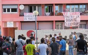 logirep siege social bagnolet les locataires maintiennent la pression le parisien