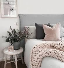 idee de chambre 1001 conseils et idées pour une chambre en et gris sublime
