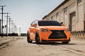 lexus sport orange 2015 lexus nx 200t f sport by elite motorworks 71 images 2015