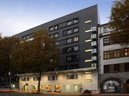 b u0026b frankfurt city ost germany booking com
