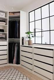 crown moldg corner mirrored pax walk in wardrobe designs ikea