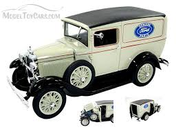 ford delivery truck 1931 ford delivery truck signature models 18137 1 18