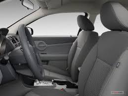 2008 Dodge Avenger Se Interior 2009 Dodge Avenger Prices Reviews And Pictures U S News