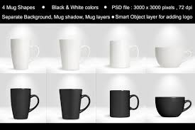 Types Of Coffee Mugs Coffee Mug Cup Mockup Vol 1 By Aivos Thehungryjpeg Com