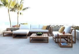 Outdoor Patio Furniture Miami Miami Garden Furniture Patio Furniture Contemporary Outdoor Patio