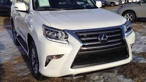 lexus gs 460 engine 2014 lexus gx 460 4wd ultra premium package review in white