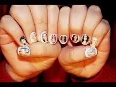 nail art acrylic uv gel nails extension nails