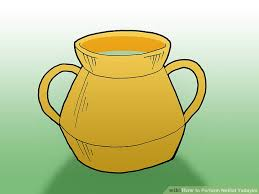 netilat yadayim cup how to perform netilat yadayim 12 steps with pictures wikihow