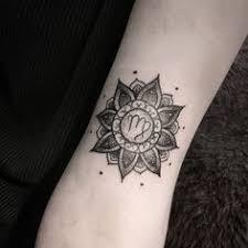 25 beautiful virgo tattoos ideas on pinterest virgo symbol