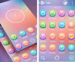 go theme launcher apk go launchers prime apk themes free for android
