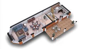 Schlafzimmerm El Berlin 3 Zimmer Villa In Benitachell El Poble Nou De Benitatxell Spanien