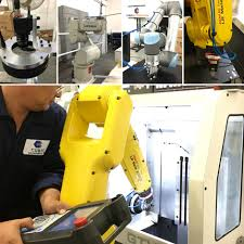 100 fanuc robot mechanical unit maintenance manual patent