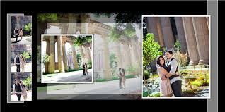 wedding albums for photographers san francisco photography sle design for flush mount wedding