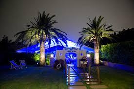 cruise party marquee styling by bay leaf catering cruise party
