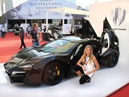 lincoln hypersport lykan hypersport fastest car in the world with tops speed