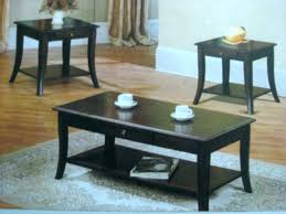 solid cherry wood end tables furniture cherry wood square coffee table set and end tables