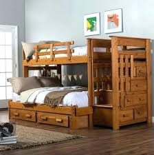 Bunk Bed With Desk And Drawers Bunk Bed With Desk And Drawers Kulfoldimunka Club