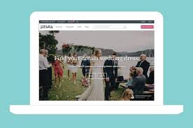 Sell Your Wedding Dress 7 Sites To Buy And Sell A Pre Owned Wedding Dress Brit Co