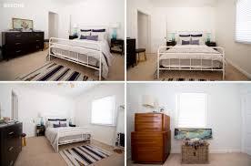 ginny u0027s christmas bedroom emily henderson