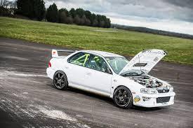 drift subaru legacy gallery car and custom garage