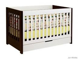 Convertible Cribs With Storage 5 Cool Convertible Cribs Parenting