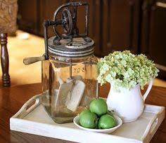 Kitchen Table Decorating Ideas by Everyday Table Centerpieces Google Search Home Decor