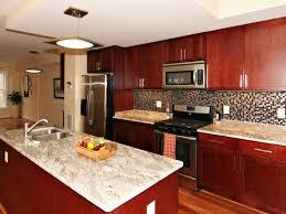 oak kitchen pantry cabinet 80 creative aesthetic cherry wood kitchen cabinets design ideas