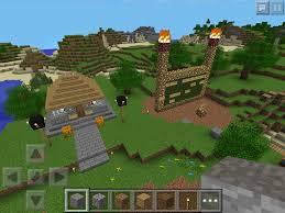 Minecraft Project Ideas Minecraft Pe Projects U2013 Ipadeflteacher