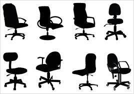 Free Desk Chair Desk Silhouette Cliparts Free Download Clip Art Free Clip Art