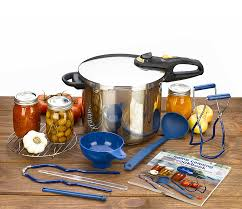fagor duo 10 piece pressure cooking canning set eartheasy com