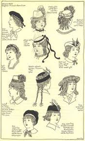 information on egyptain hairstlyes for and ancient egyptian hair and hat gallery artifacts