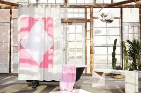 Outdoors Shower Curtain by Brooklyn U0027s Quiet Town Home Cool Hunting