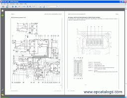 iveco truck wiring diagram iveco wiring diagrams instruction