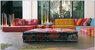 Roche Bobois Mah Jong Sofa Mah Jong Modular Sofa Roche Bobois Sofas Home Decorating Ideas