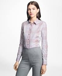 women u0027s blouse tunic and shirt sale brooks brothers