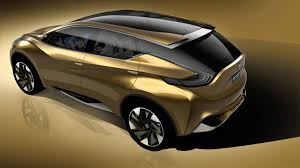 crossover nissan will nissan u0027s next ev be a crossover autoweek