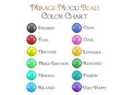 brilliant 20 mood and color chart design ideas of mood color