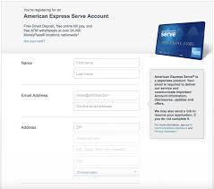 serve prepaid card compare all 3 american express serve cards april 2018