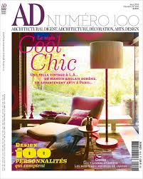 ad architectural design designboom among ad top 100 personalities