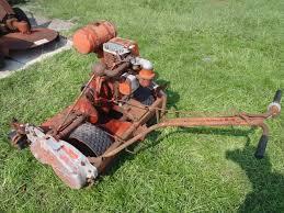 jacobsen 1951 park 30 lawn mower forums lawnmower reviews