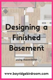 Small Basement Layout Ideas Basement Design Tool Tavoos Co