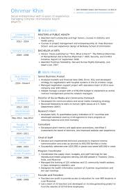 Business Manager Resume Sample by Senior Business Analyst Resume Samples Visualcv Resume Samples