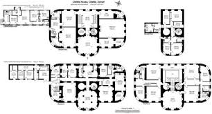sle house floor plans engraving of duncomb park ground floor and