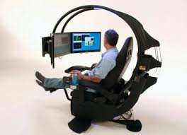 Best Desk Chairs For Gaming Desk Chair Gaming Ergonomic Racing Style Gaming Office Chair Cool