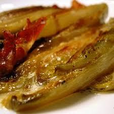 cuisiner endive recette endives de l avesnois maroille et recettes t chi