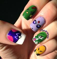 tennis ball nail art youtube soccer nails even though i